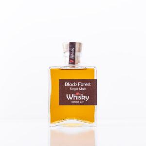 Gin & Whisky